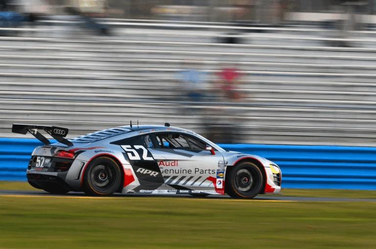2013 Audi R8 Grand-Am - 24 hour at Daytona 373646