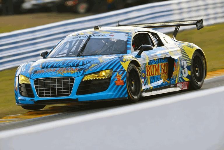 2013 Audi R8 Grand-Am - 24 hour at Daytona 373647