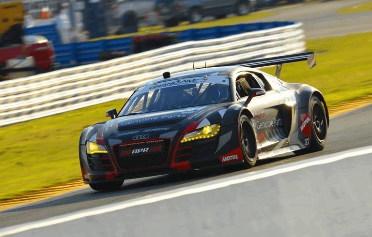 2013 Audi R8 Grand-Am - 24 hour at Daytona 373648