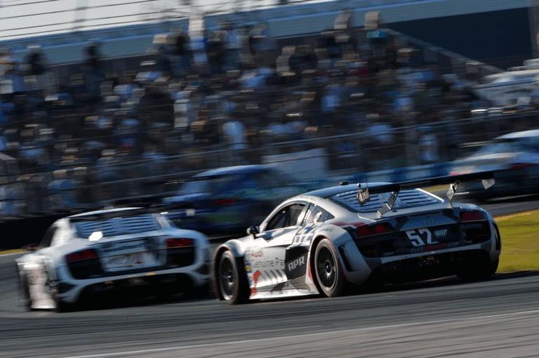 2013 Audi R8 Grand-Am - 24 hour at Daytona 373651