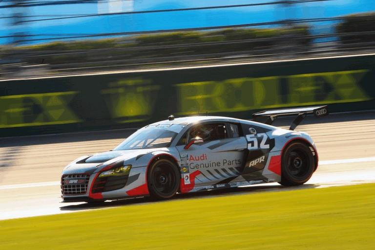 2013 Audi R8 Grand-Am - 24 hour at Daytona 373652