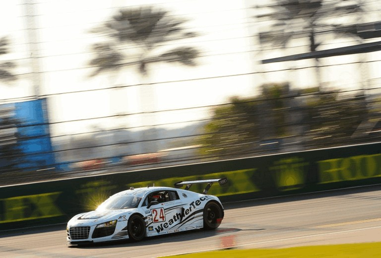 2013 Audi R8 Grand-Am - 24 hour at Daytona 373654