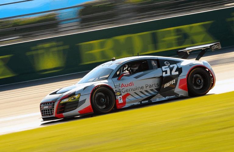 2013 Audi R8 Grand-Am - 24 hour at Daytona 373655
