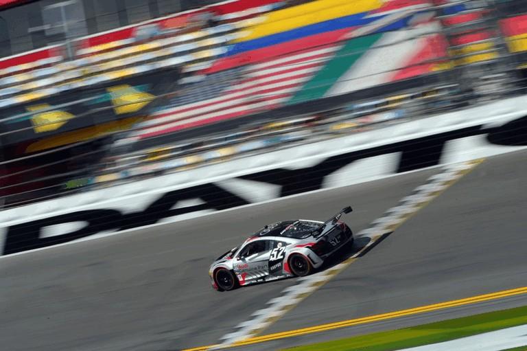 2013 Audi R8 Grand-Am - 24 hour at Daytona 373657