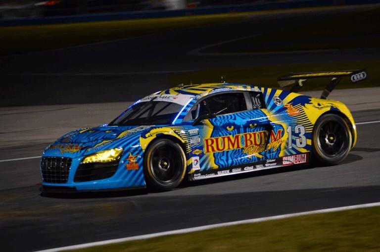 2013 Audi R8 Grand-Am - 24 hour at Daytona 373660