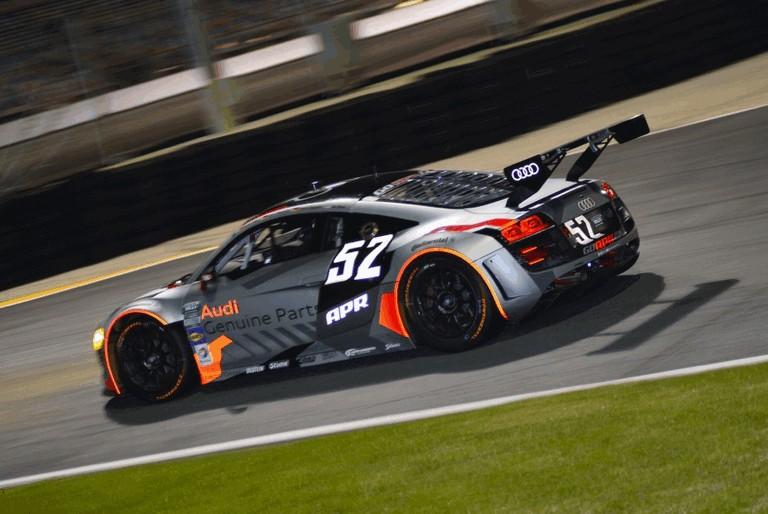 2013 Audi R8 Grand-Am - 24 hour at Daytona 373661