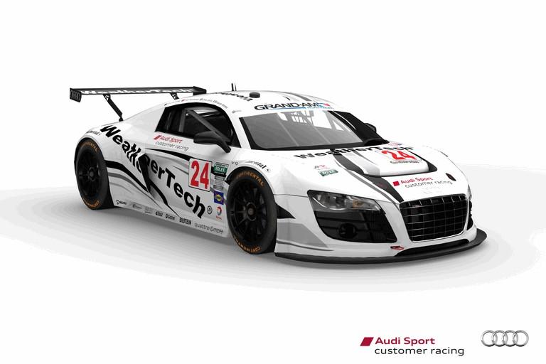 2013 Audi R8 Grand-Am - 24 hour at Daytona 373677