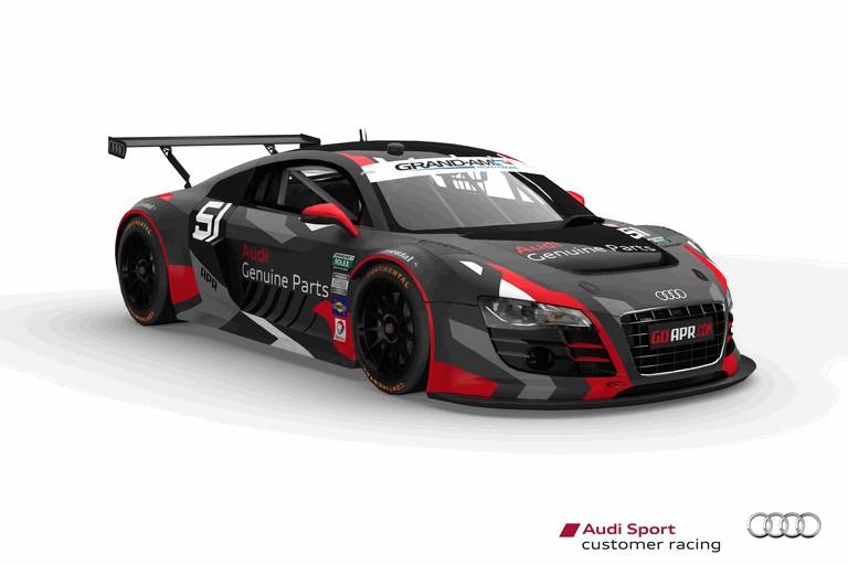 2013 Audi R8 Grand-Am - 24 hour at Daytona 373678