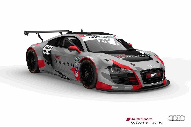 2013 Audi R8 Grand-Am - 24 hour at Daytona 373679