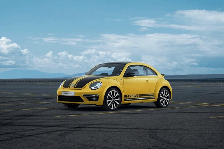2013 Volkswagen Beetle GSR Limited Edition 373903