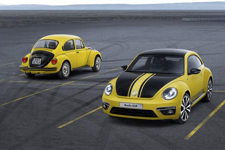 2013 Volkswagen Beetle GSR Limited Edition 373907