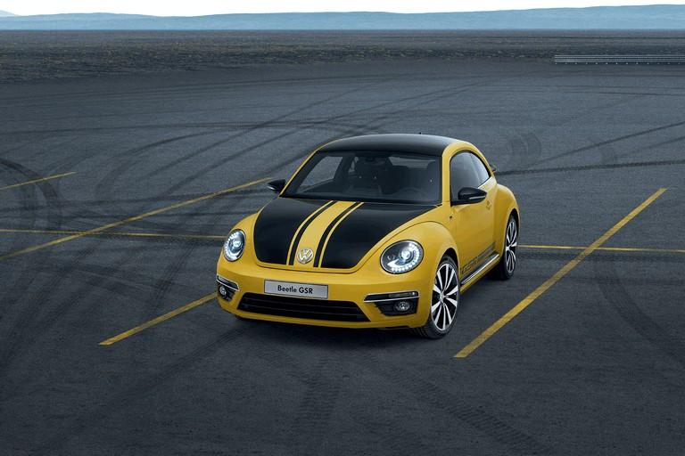 2013 Volkswagen Beetle GSR Limited Edition 373909