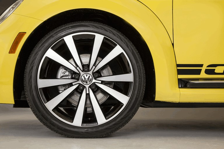 2013 Volkswagen Beetle GSR Limited Edition 373910