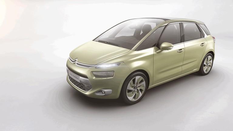 2013 Citroën Technospace concept 374105