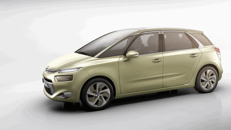 2013 Citroën Technospace concept 374106