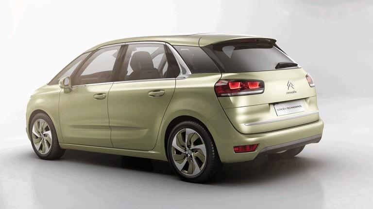 2013 Citroën Technospace concept 374107