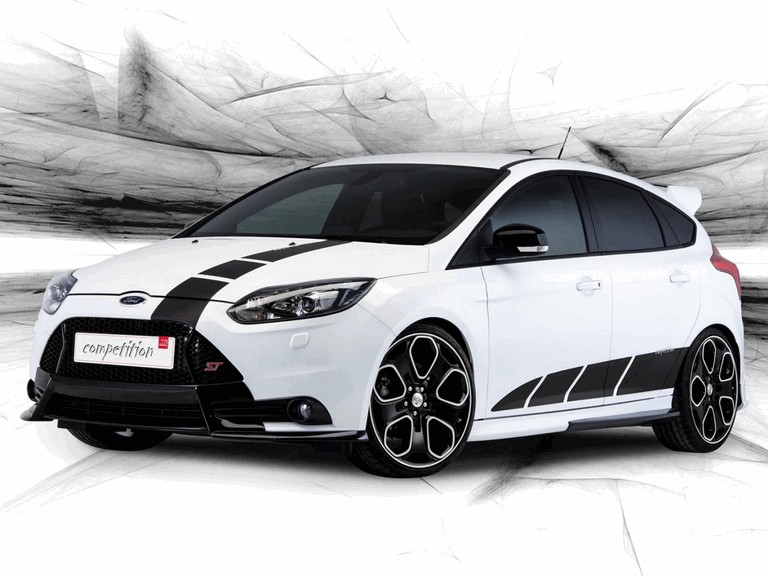 2013 Ford Focus ST by MS Design 374124
