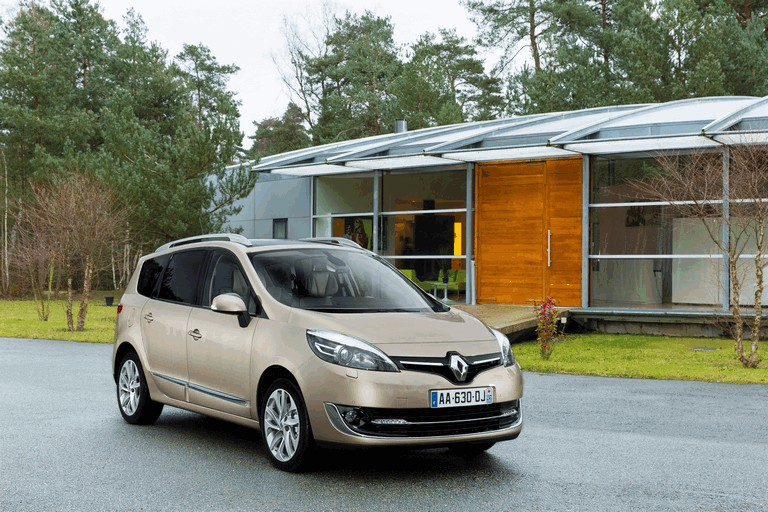 2013 Renault Grand Scenic 374244