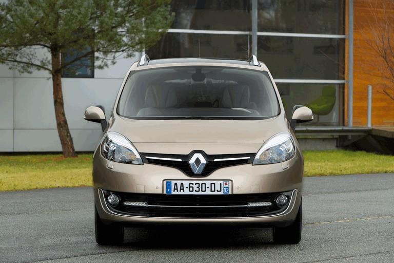 2013 Renault Grand Scenic 374246