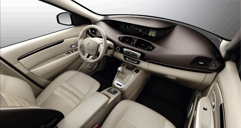 2013 Renault Grand Scenic 374250