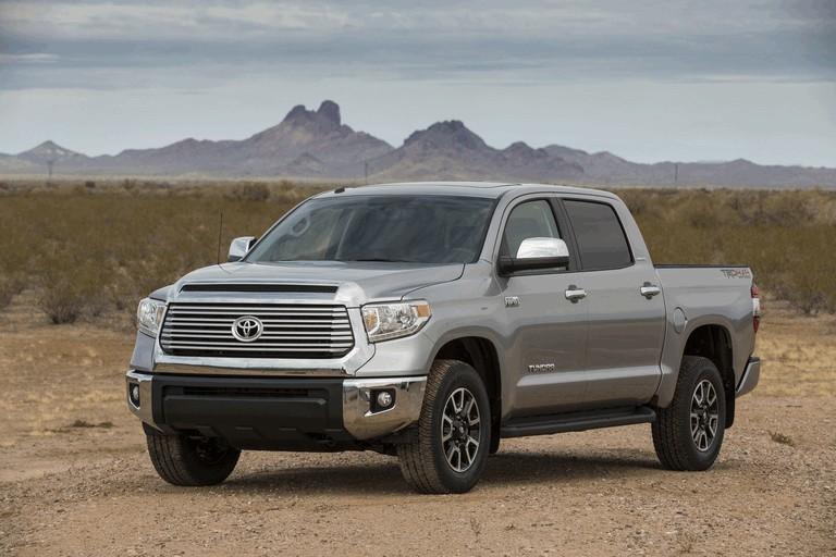 2014 Toyota Tundra Limited 394495