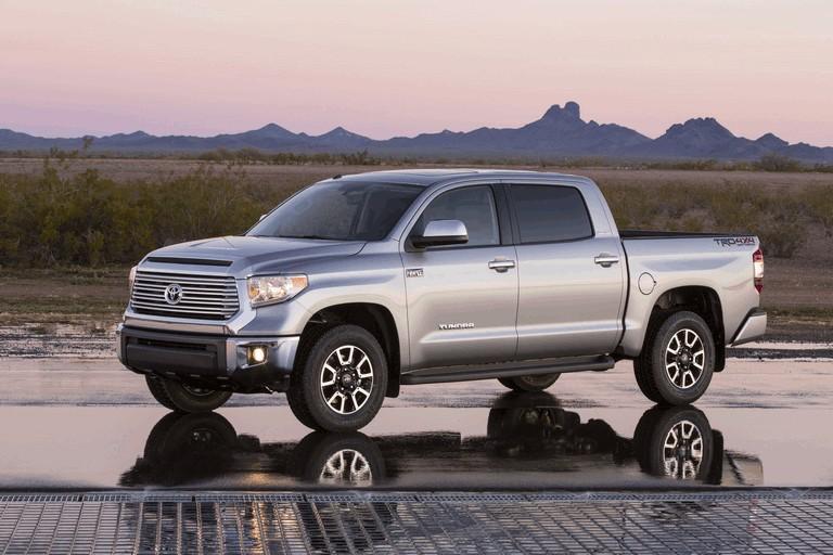 2014 Toyota Tundra Limited 394498