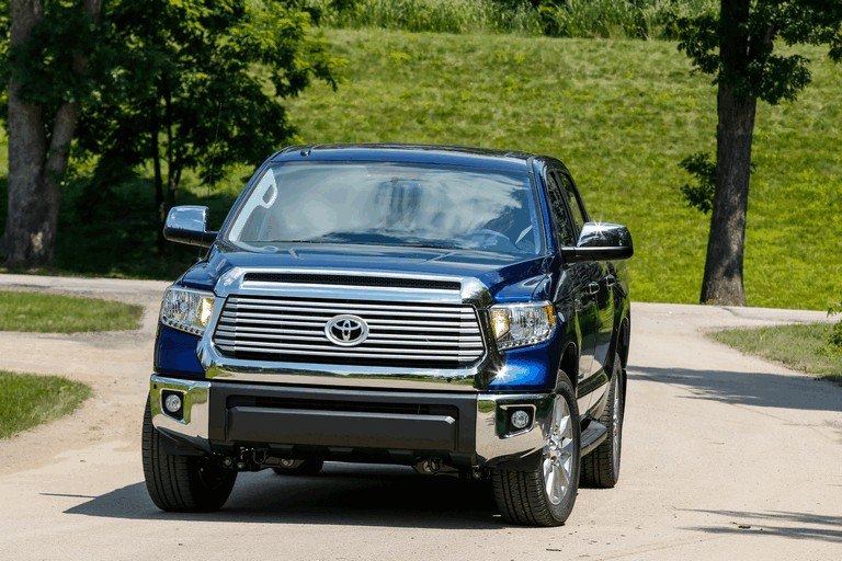 2014 Toyota Tundra Limited 394514