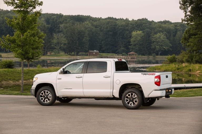 2014 Toyota Tundra Limited 394521