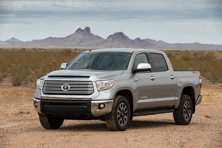 2014 Toyota Tundra Limited 394522