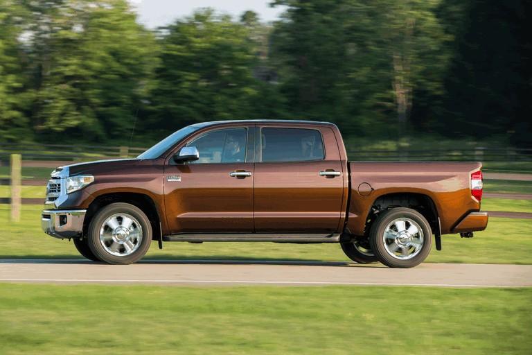 2014 Toyota Tundra 1794 Edition 482202