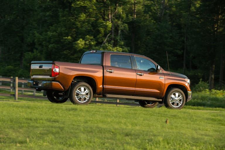 2014 Toyota Tundra 1794 Edition 482203
