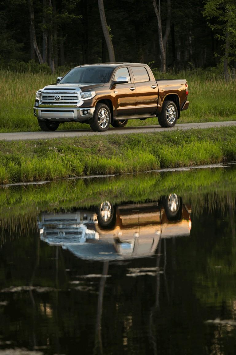 2014 Toyota Tundra 1794 Edition 482204