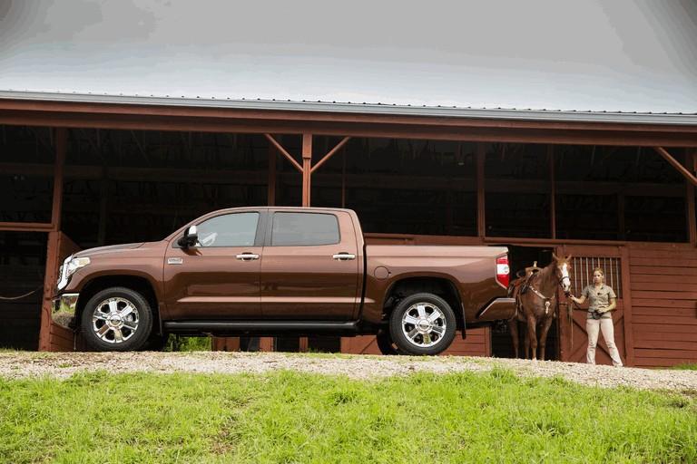 2014 Toyota Tundra 1794 Edition 482205