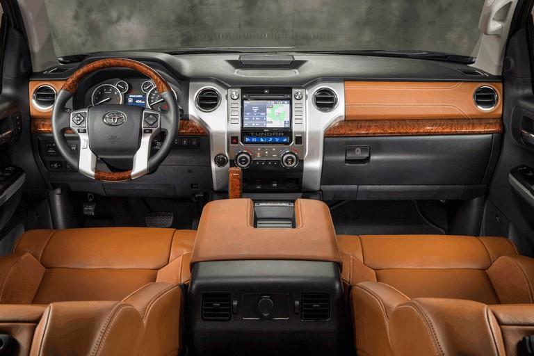 2014 Toyota Tundra 1794 Edition 482209