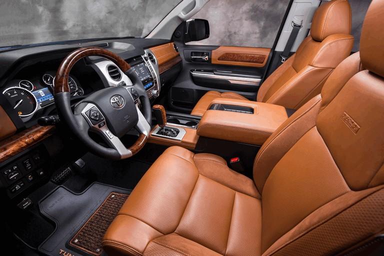 2014 Toyota Tundra 1794 Edition 482211