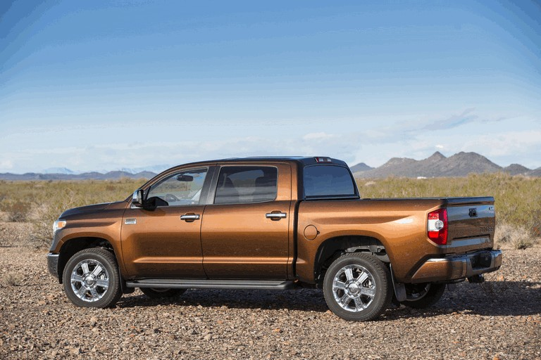 2014 Toyota Tundra 1794 Edition 482219