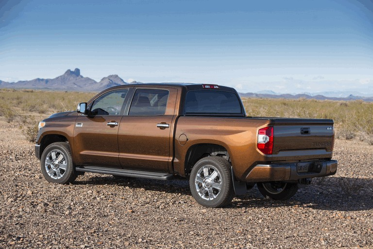2014 Toyota Tundra 1794 Edition 482220
