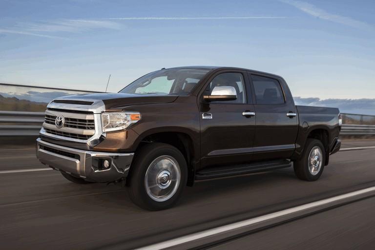 2014 Toyota Tundra 1794 Edition 482221