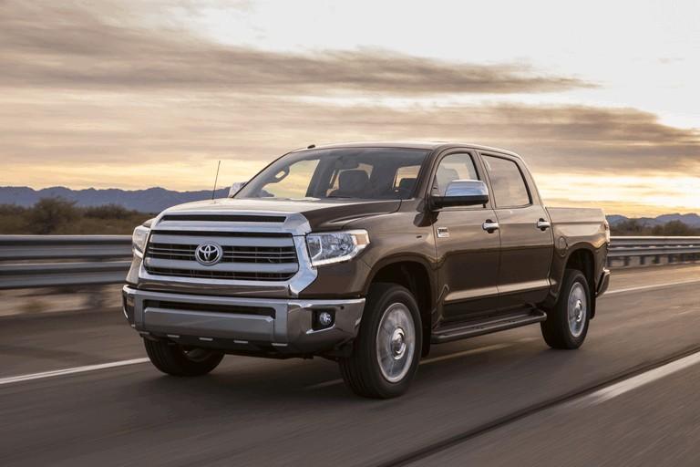2014 Toyota Tundra 1794 Edition 482224