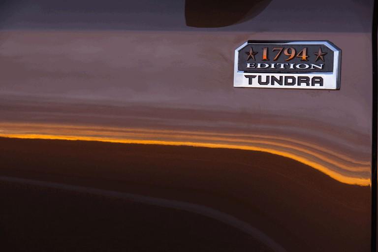2014 Toyota Tundra 1794 Edition 482225