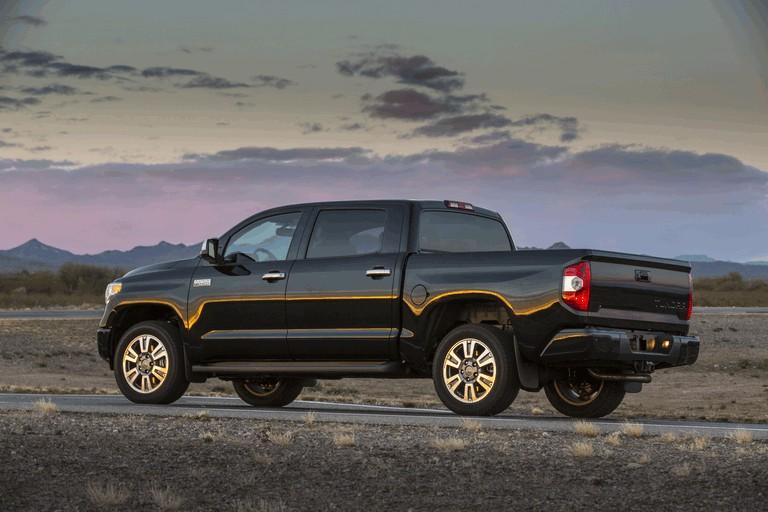2014 Toyota Tundra Platinum 394557