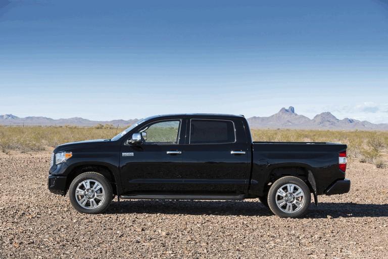 2014 Toyota Tundra Platinum 394559