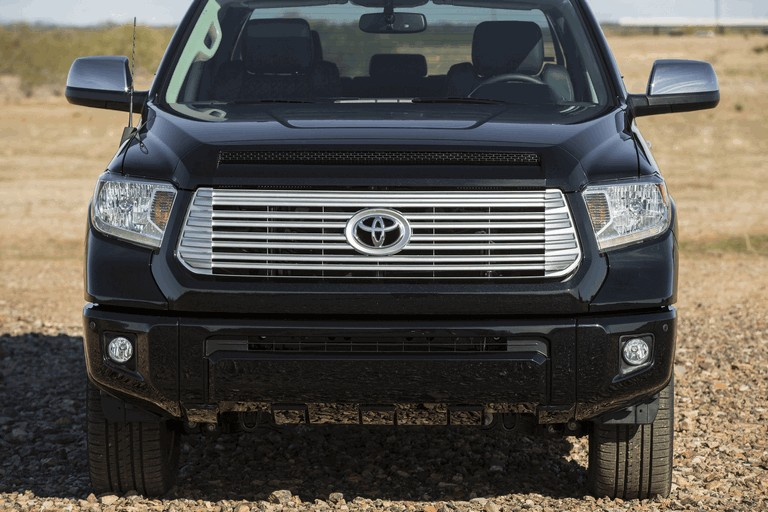 2014 Toyota Tundra Platinum 394560