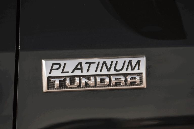 2014 Toyota Tundra Platinum 394563