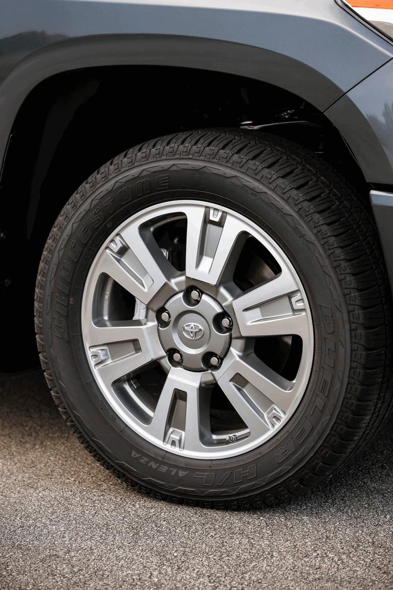 2014 Toyota Tundra Platinum 394572