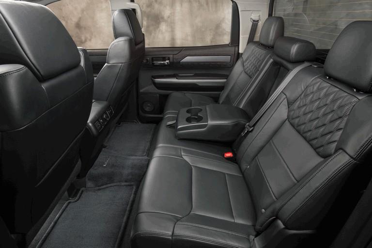 2014 Toyota Tundra Platinum 394575