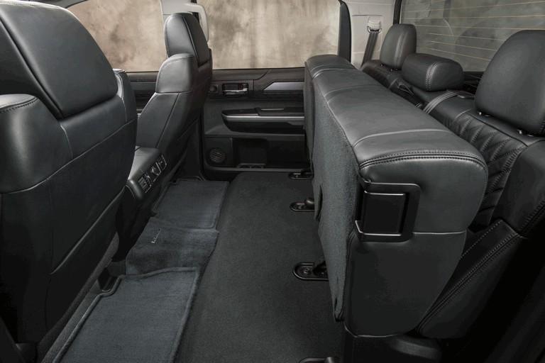 2014 Toyota Tundra Platinum 394576