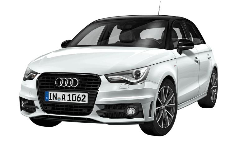2013 Audi A1 Admired 374393