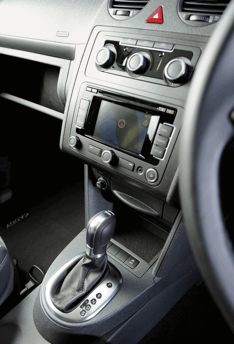 2013 Volkswagen Caddy Camper 2.0 TDI BlueMotion - UK version 374454