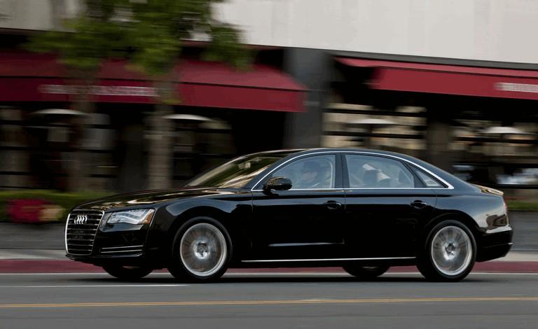 2013 Audi A8 L 3.0T - USA version 374733